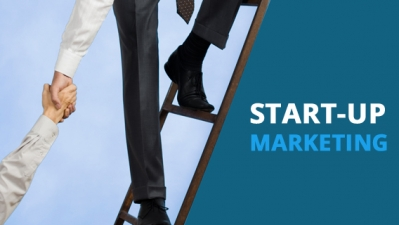 START-UP-Marketing